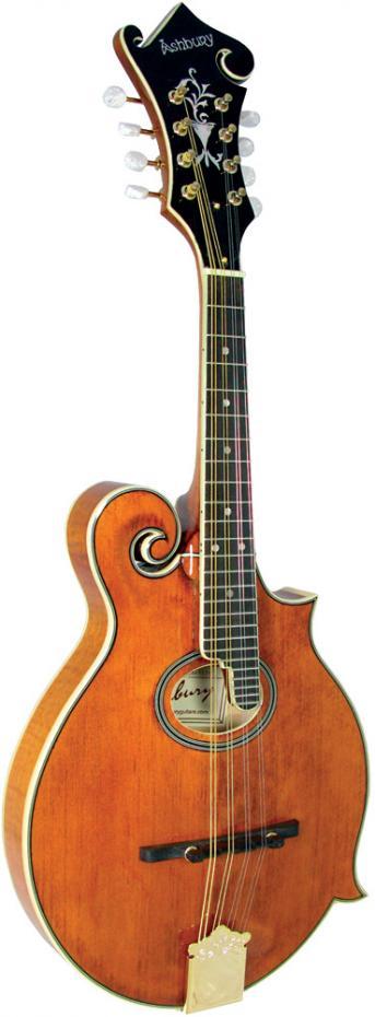 Ashbury GR3126 AM-370 Mandoline