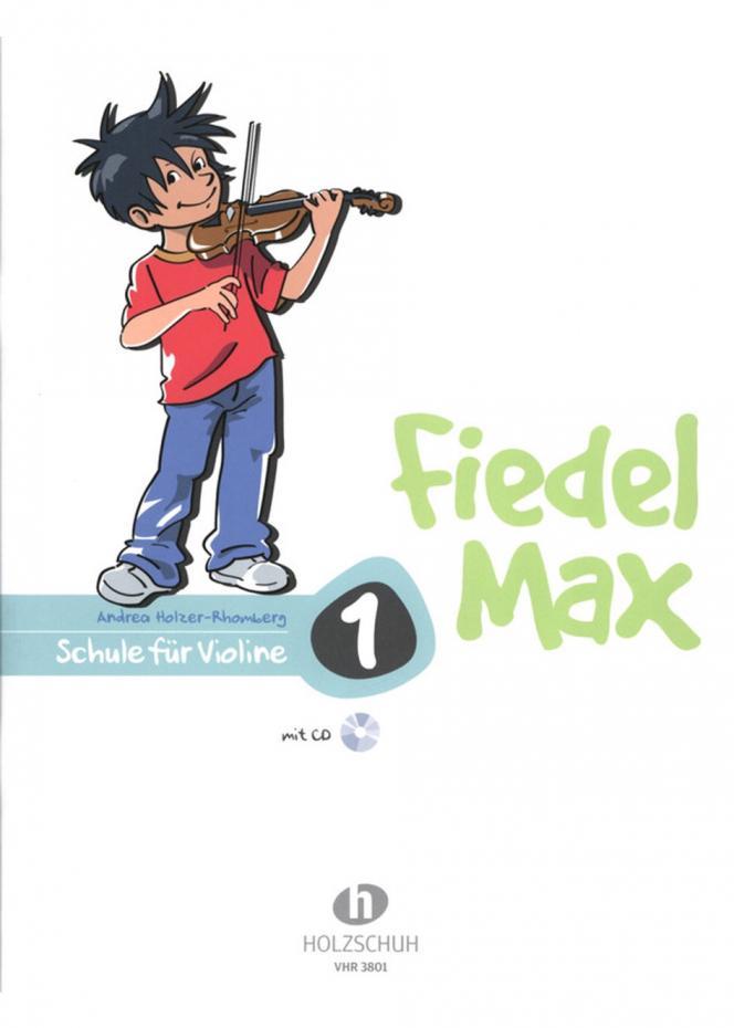 Fiedel–Max 1