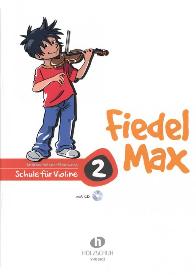 Fiedel–Max 2