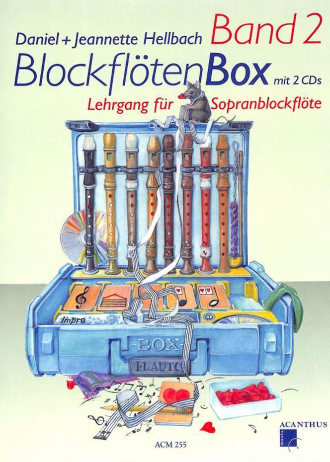 Blockflötenbox 2