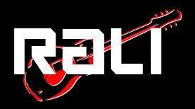 Rali Guitar Straps