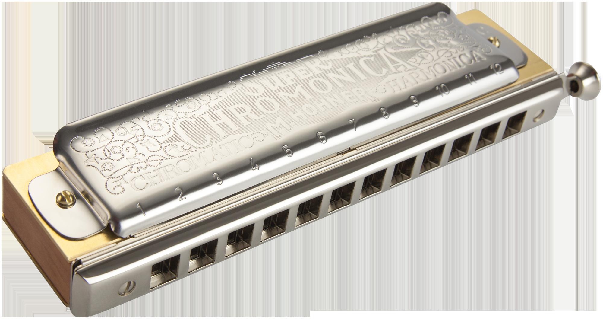 Hohner Chromonika 270 D-48 M27003
