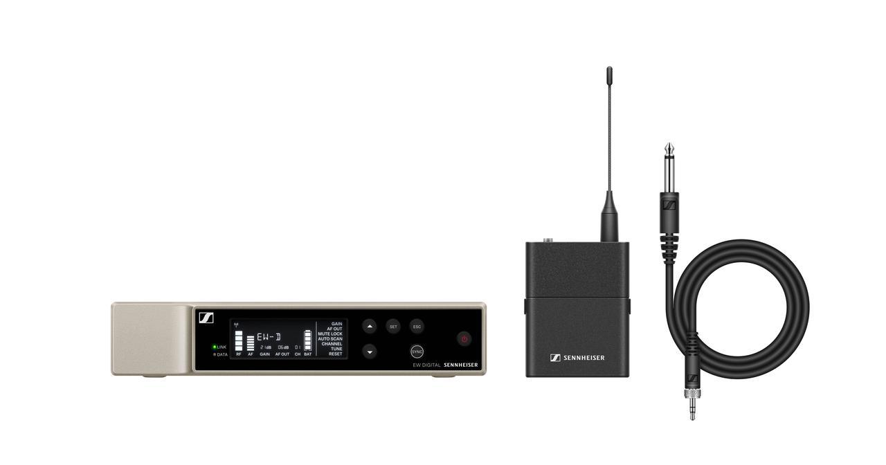 Sennheiser EW-D-CI1 Set Instrumentenfunkset