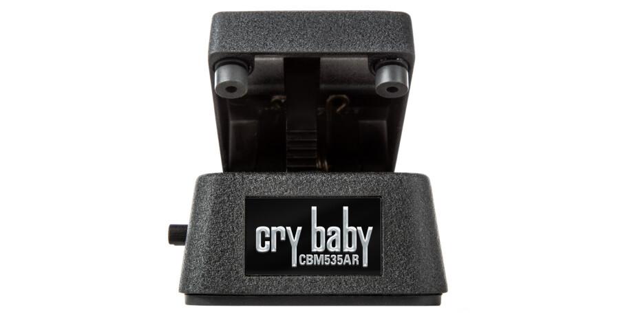 Dunlop CBM535AR Cry Baby Mini 535Q Auto-Return