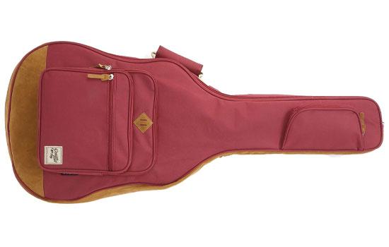 Ibanez ICB541-WR POWERPAD® Gigbag Designer Collection Klassikgitarren weinrot