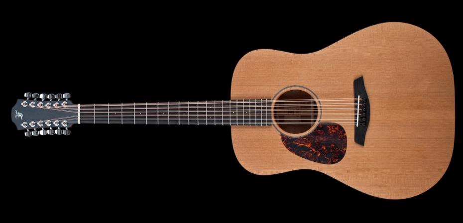 Furch Blue D-CM 12 Lefthand Western 12-string