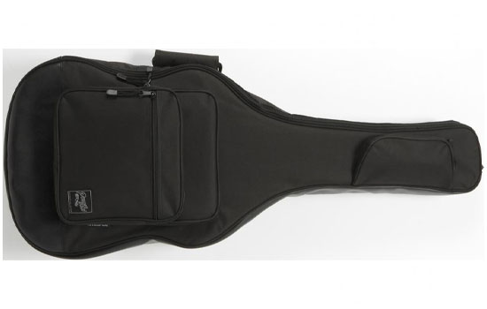 Ibanez FS40CL BK -schwarze Tasche für 4/4 Klassik Gitarre