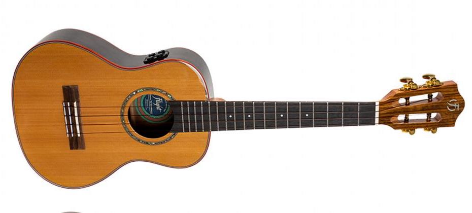 Flight Diana Soundwave Tenor Electro-Acoustic Ukulele