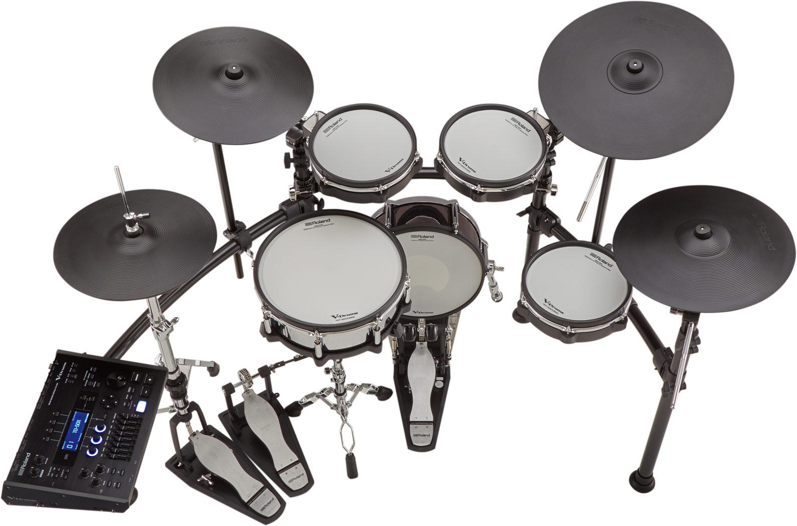 Roland TD-50K2 V-Drum Set