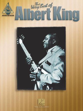 Albert King - THE VERY BEST OF ALBERT KING