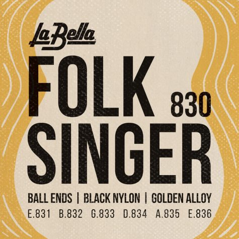 La Bella 830