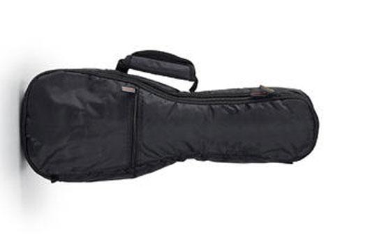 Rockbag RB-20000 B - Schwarze Tasche für Ukulele (Sopran-Größe)