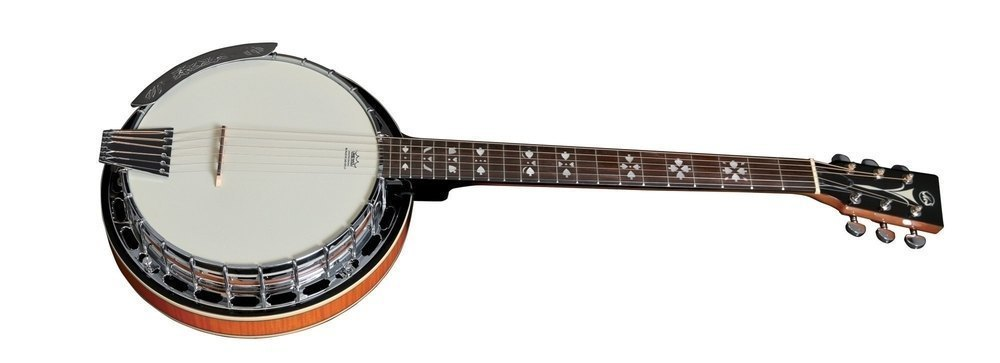 VGS Banjo Premium