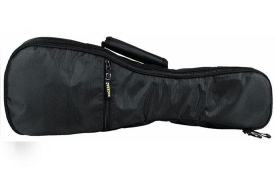 Rockbag RB-20002 B - Schwarze Tasche für Ukulele (Tenor-Größe)