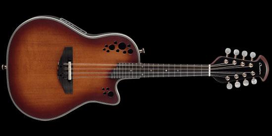 Ovation Mandoline MM68AX
