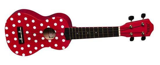 Noir NU-1-S Ladybug