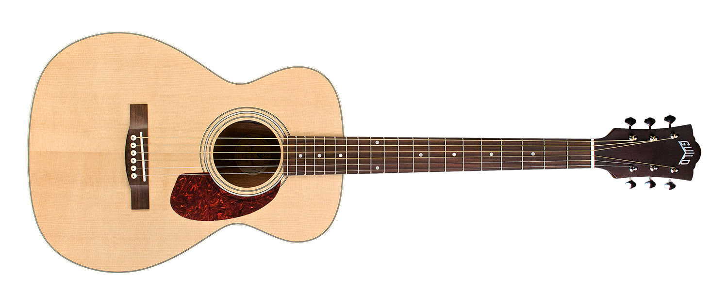 Guild M-240-E Westerly Collection