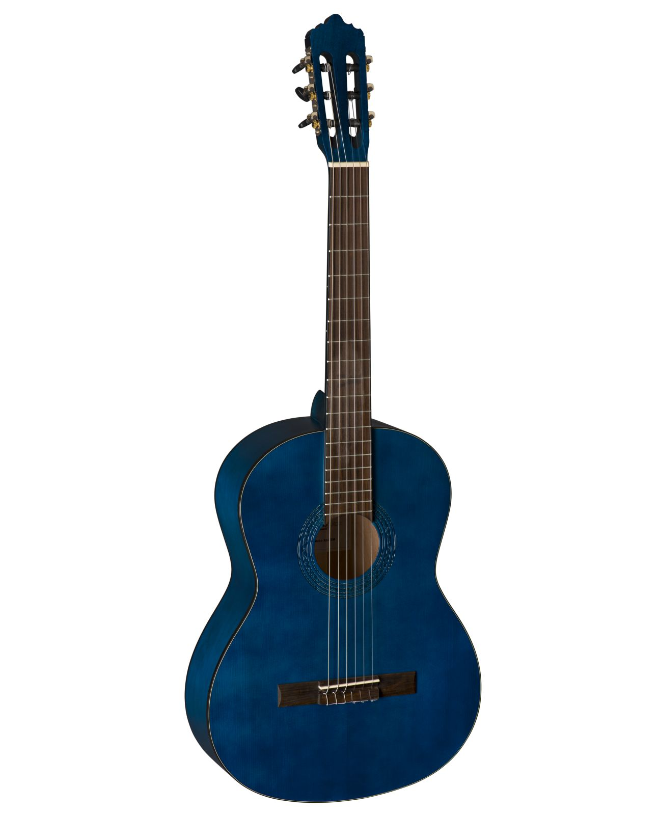 La Mancha Rubinito Azul SM