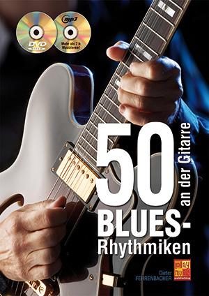 50 Blues Rhythmiken