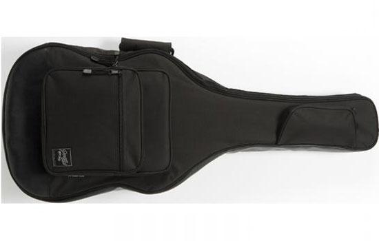 Ibanez IAB540 BK - Schwarze Tasche für Western Gitarre