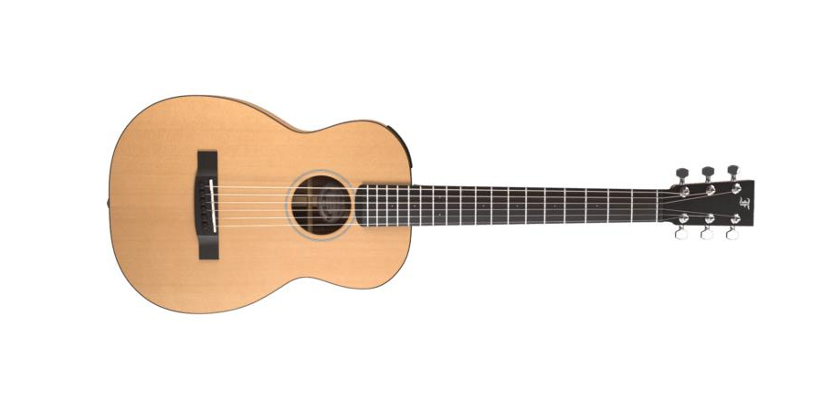 Furch LJ-10 CM Little Jane Travel Guitar