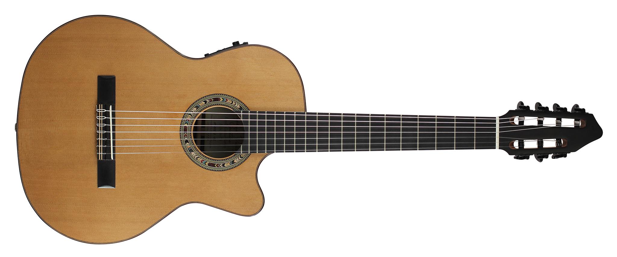 Kremona Performer Series F65 CW 7-String