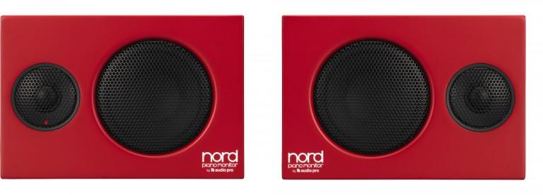 Nord Piano Monitor V2 (Paar)