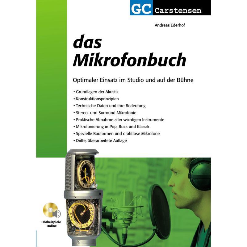 Das Mikrofonbuch - GC Carstensen