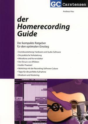 Der Homerecording Guide