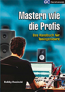 Mastern wie die Profis - GC Carstensen