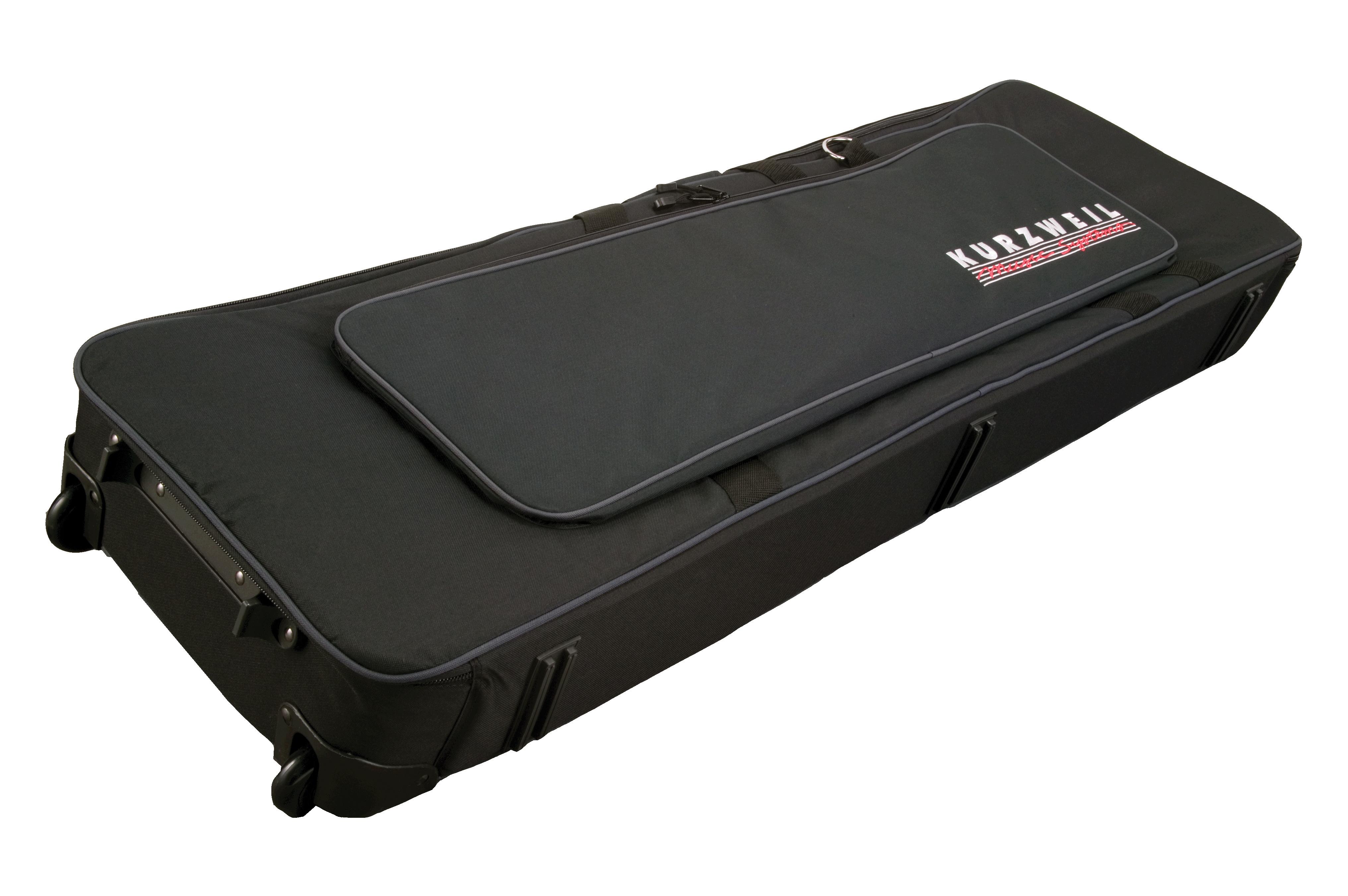 Kurzweil KB76 mit Rollen 125x38x12cm