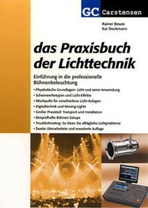 GC Carstensen Das Praxisbuch der Lichttechnik