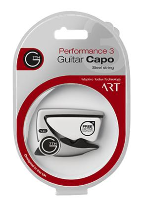 G7th PAC-3 Performance III ART Silver