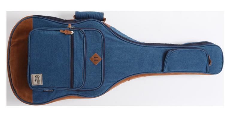 IBANEZ ICB541D BL - Blaue Tasche für 4/4 Klassik Gitarre