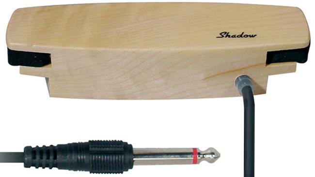 Shadow SH330 Single Coil passiv