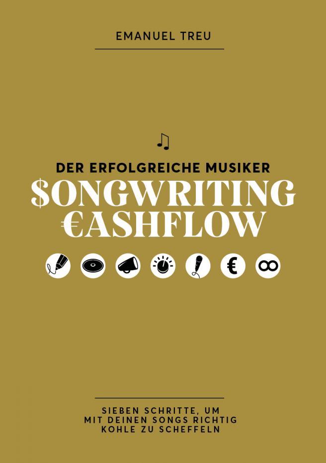Der erfolgreiche Musiker - Songwriting Cashflow