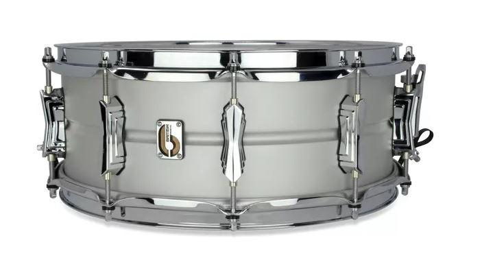 British Drum Co. Aviator Snare Alu 14x5,5
