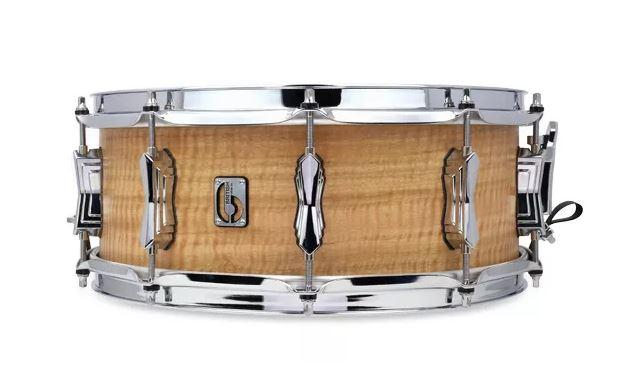 British Drum Co. Snare Maverick 14x5,5