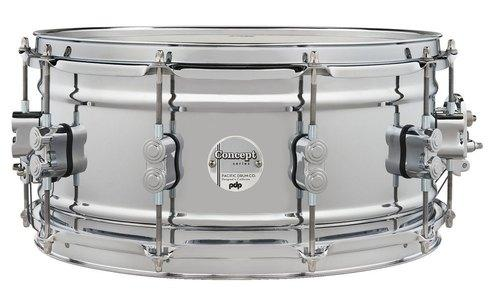 PDP Snare 14x6,5