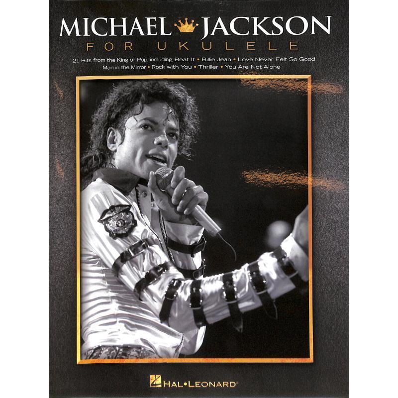 Michael Jackson - For Ukulele