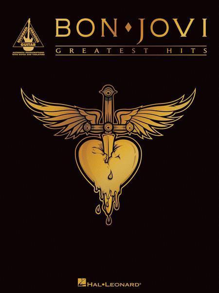 Bon Jovi - Greatest Hits