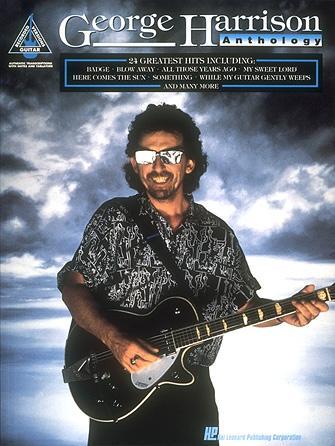 George Harrison -  ANTHOLOGY