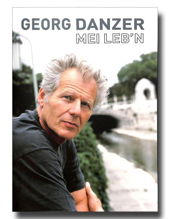 Georg Danzer - Mei Leb´n