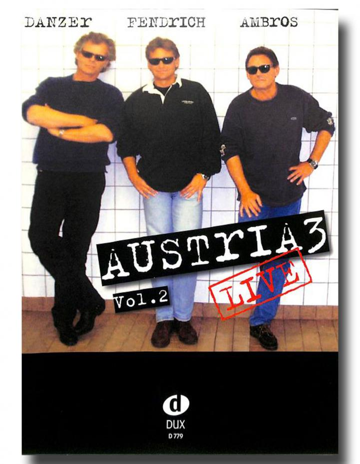 Austria 3 - Live 2