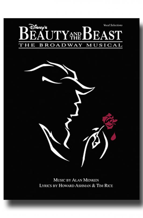 Disney´s Beauty and the Beast:THE BROADWAY MUSICAL