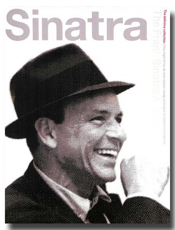 Frank Sinatra - ANTHOLOGY