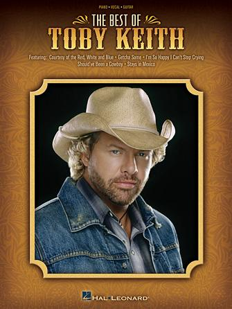Toby Keith - THE BEST OF TOBY KEITH