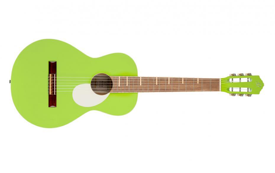 Ortega RGA-GAP Apple Green