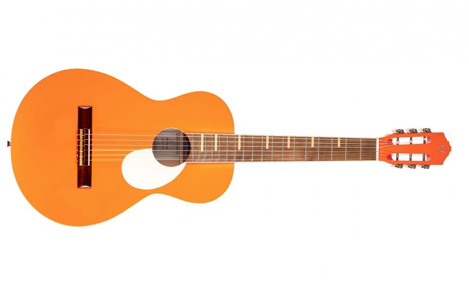 Ortega RGA-ORG Orange