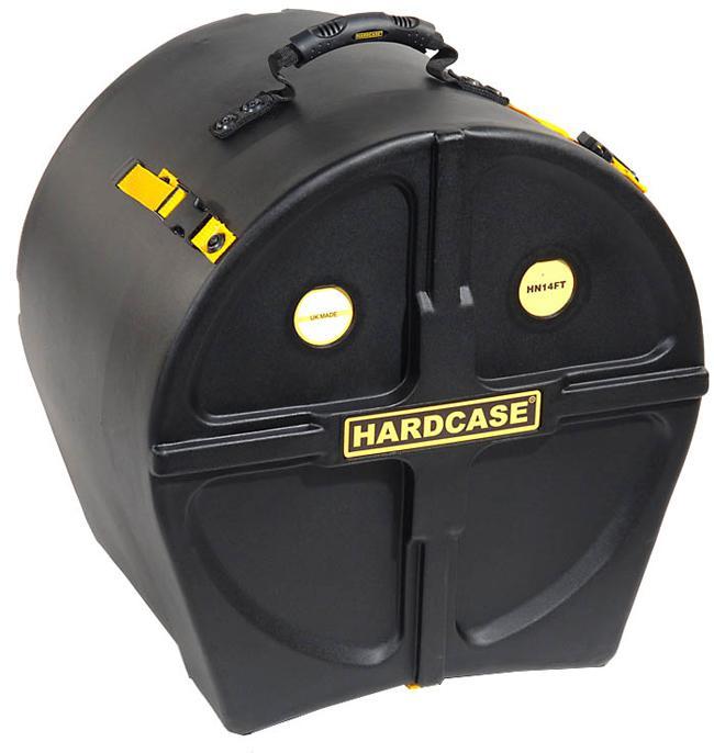 Hardcase Floortomkoffer 14